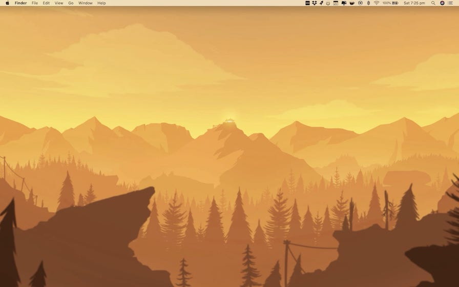 1. Dynamic Wallpaper Club - Best Websites to Download Dynamic Wallpapers for Mac