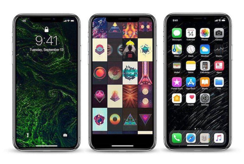 1. Vellum - Best Wallpaper Apps for iPhone