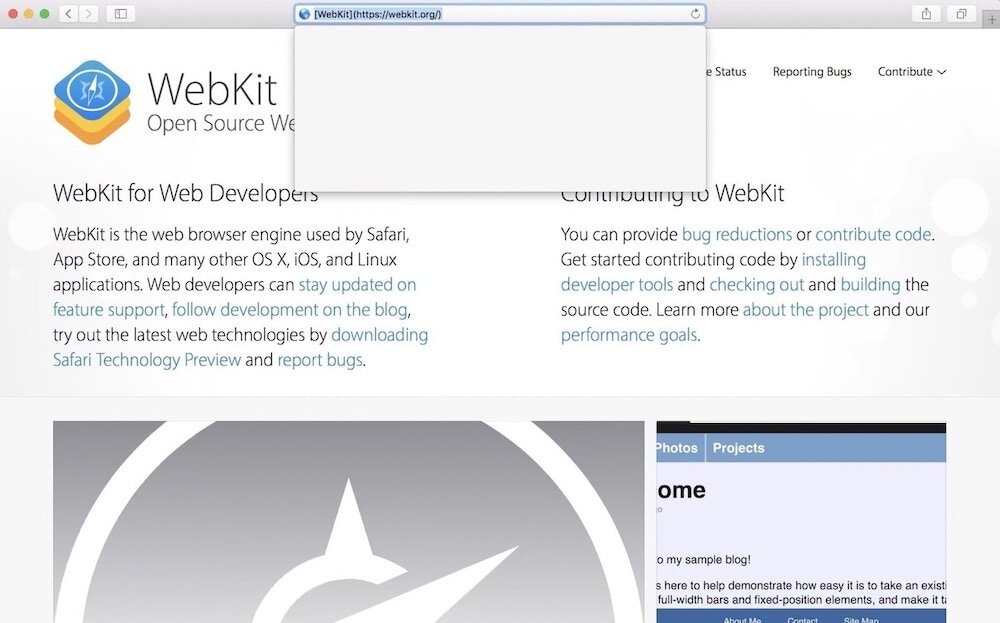 18. Markdown Linker for Safari