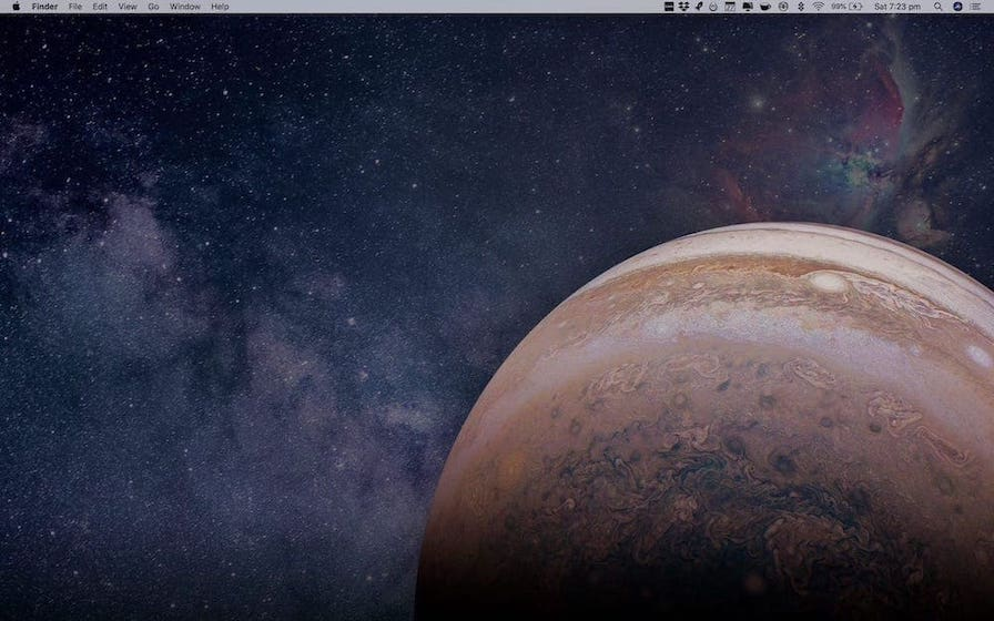 2. Dynwalls - Best Websites to Download Dynamic Wallpapers for Mac