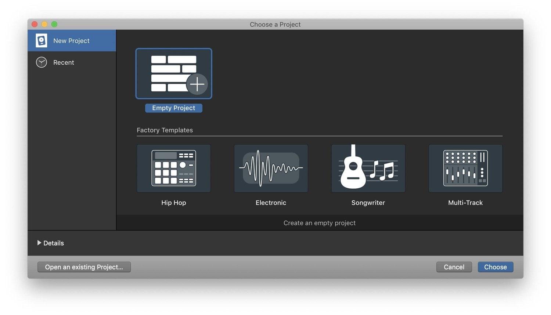 2. Logic Pro X: Best DAW Software for Mac 1