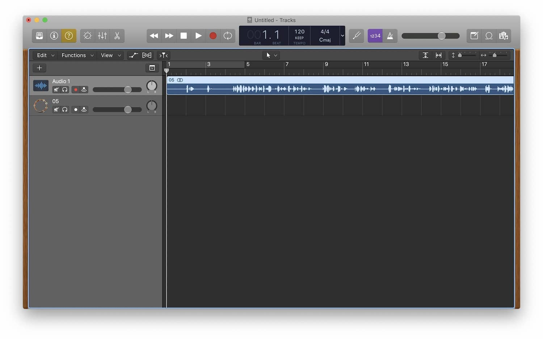 2. Logic Pro X: Best DAW Software for Mac 2