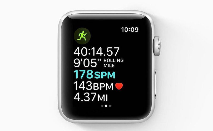 2. Workout Improvements 3