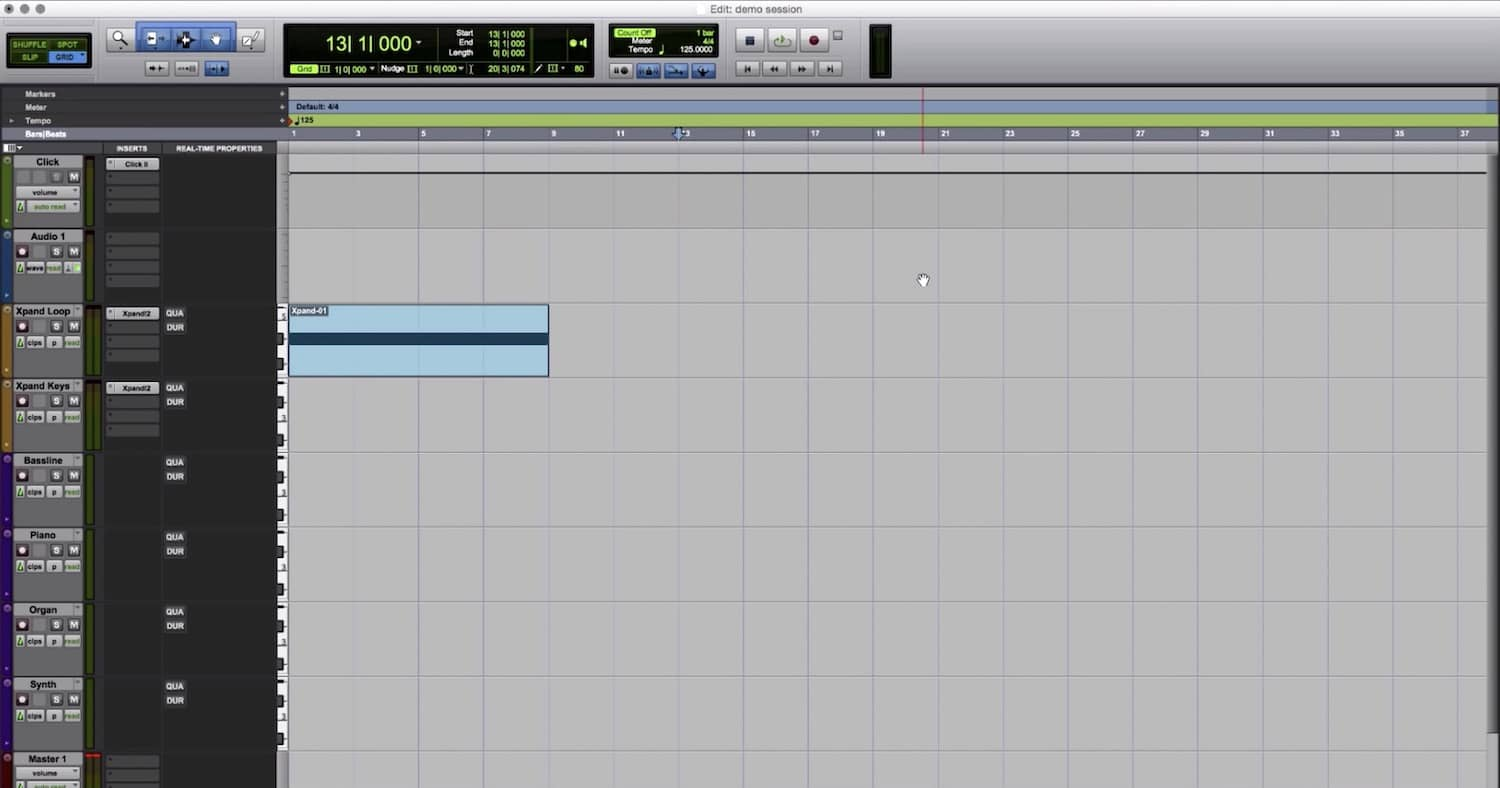 3. Avid Pro Tools First: Best Free Audio Editing Software 1
