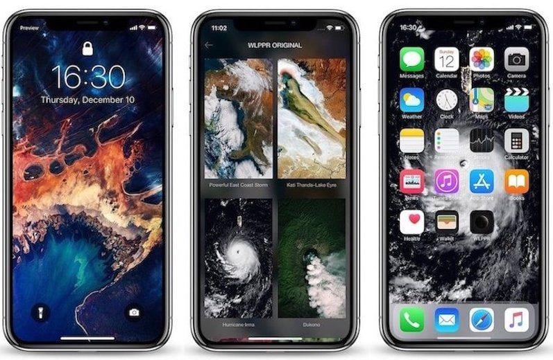 3. WLPPR - Best Wallpaper Apps for iPhone