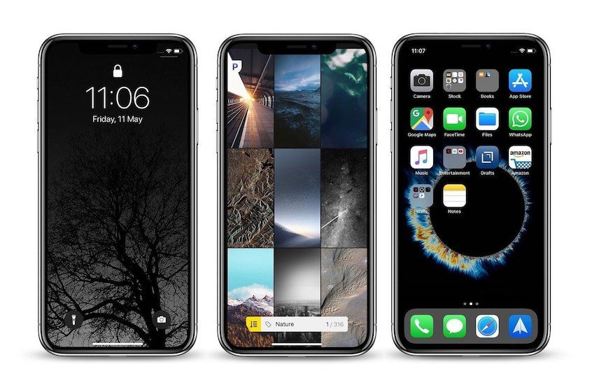 5. Papers.co - Best Wallpaper Apps for iPhone