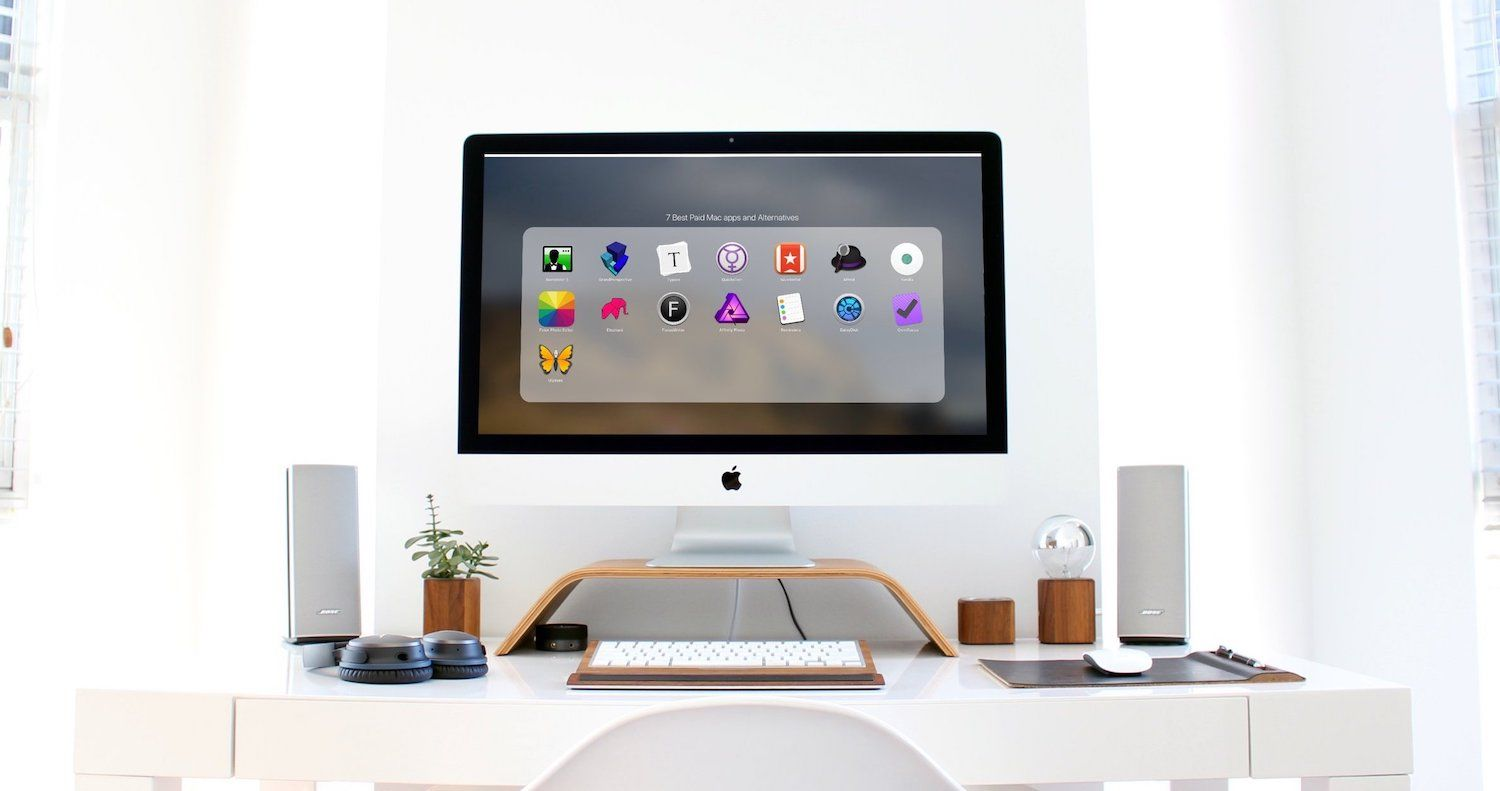 7 Best Paid Mac Apps and Their Free Alternatives