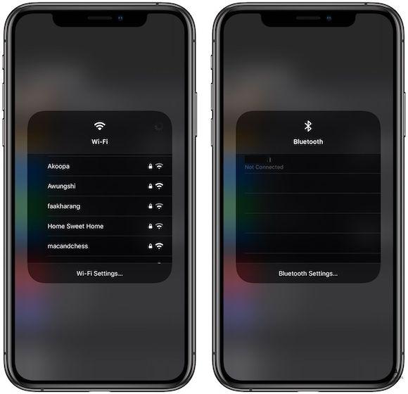 8. Connectivity Improvements