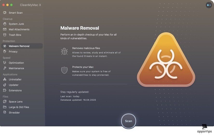 Remove Malware to Clean Your Mac 3