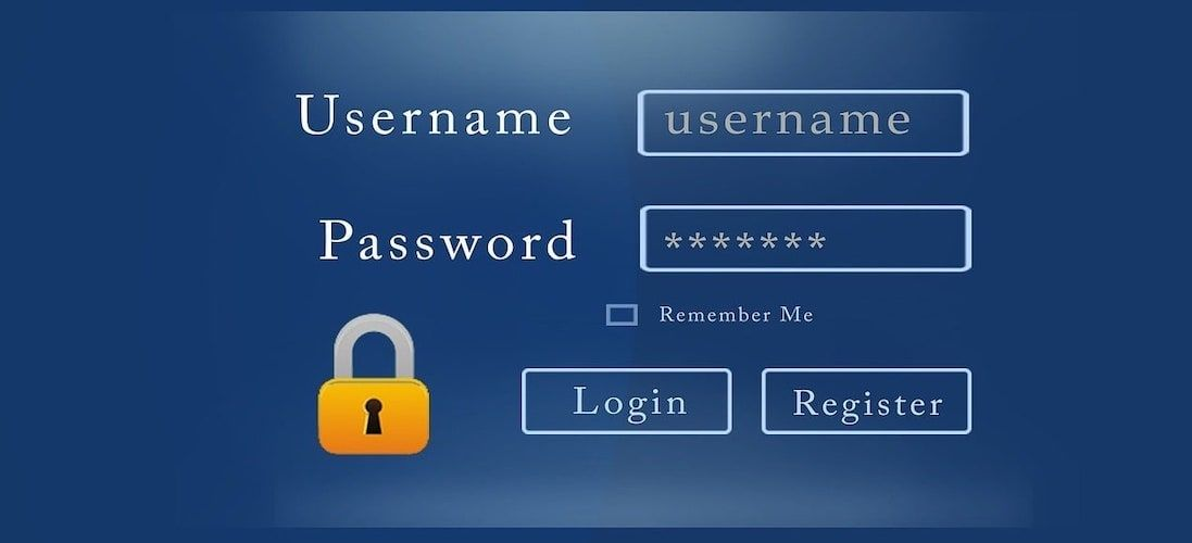 A Brief Commentary on Passwords and Security 1