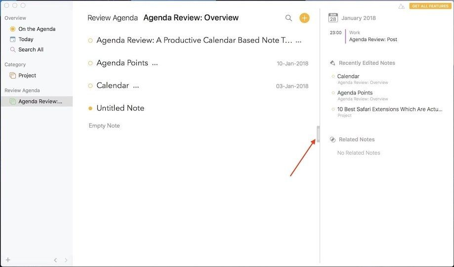 Agenda Review: Overview 3
