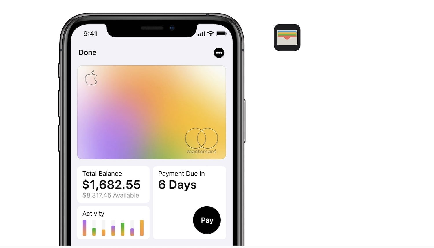 Apple Pay and Apple Credit Card 2