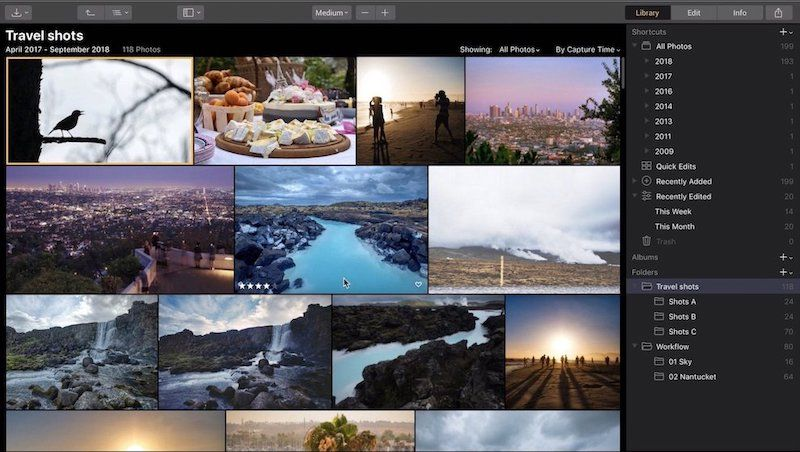 Luminar 3 with Libraries is Available for Pre-Order 2