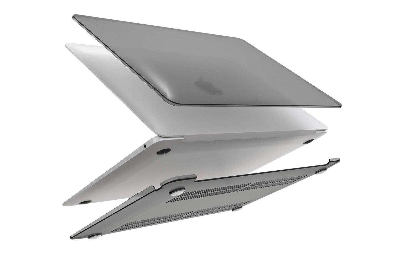 21. HardShell Case for MacBook Pro
