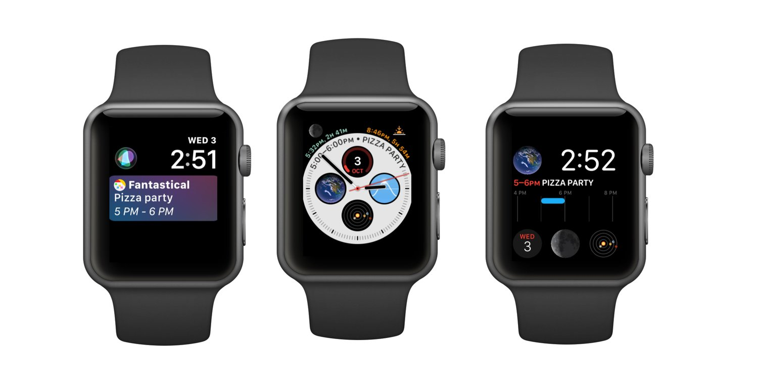 Support for Siri Watch Face and New Complications for Infograph and Infograph Modular Watch Faces