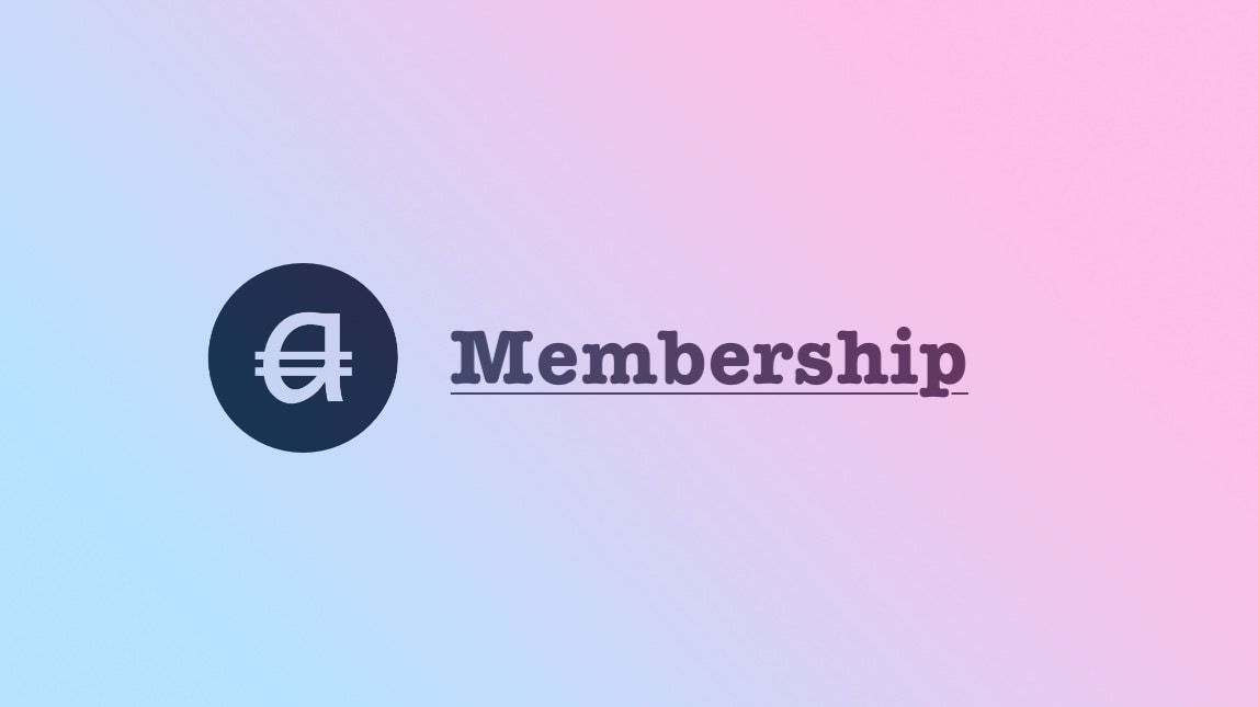 The Introduction of Members only Content on Appnstips