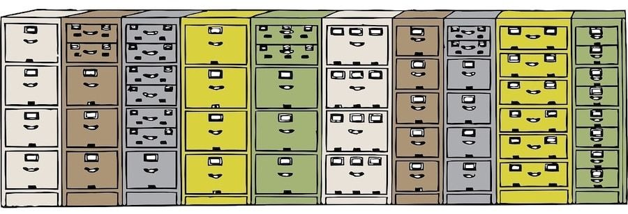 The Filing Cabinet System
