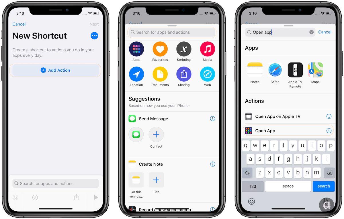 2. Create Custom App Icons