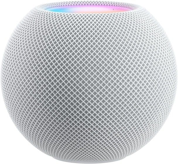 17. HomePod mini