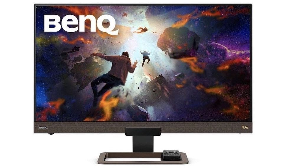 3. BenQ EW3280U 32 inch 4K Monitor