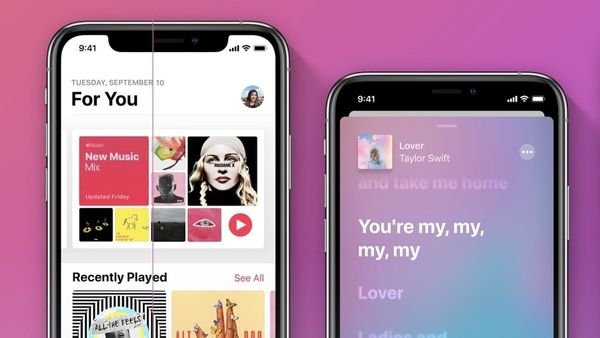 How to Add Custom Lyrics to Songs in Apple Music
