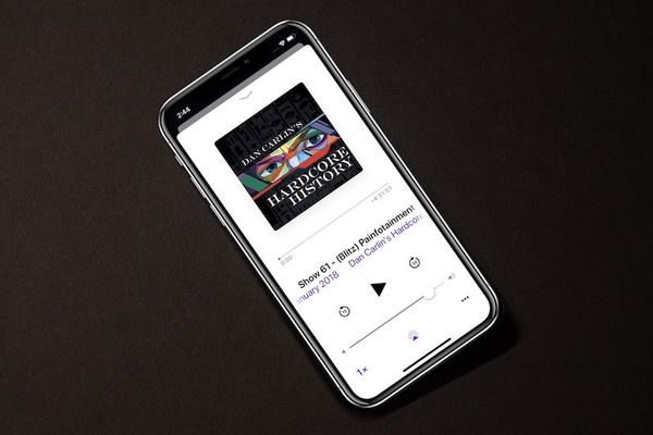 How to Make Native Apple Podcasts App Experience Better