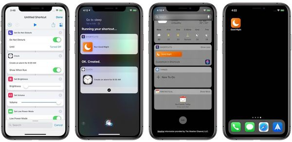 Siri Shortcuts Guide: Creating Your First Shortcut
