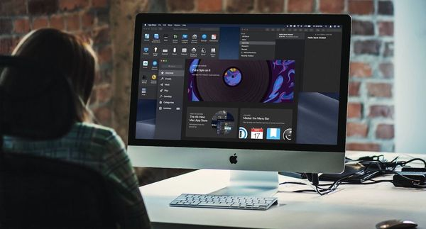 macOS Mojave Features List: New Features Coming with macOS 10.14