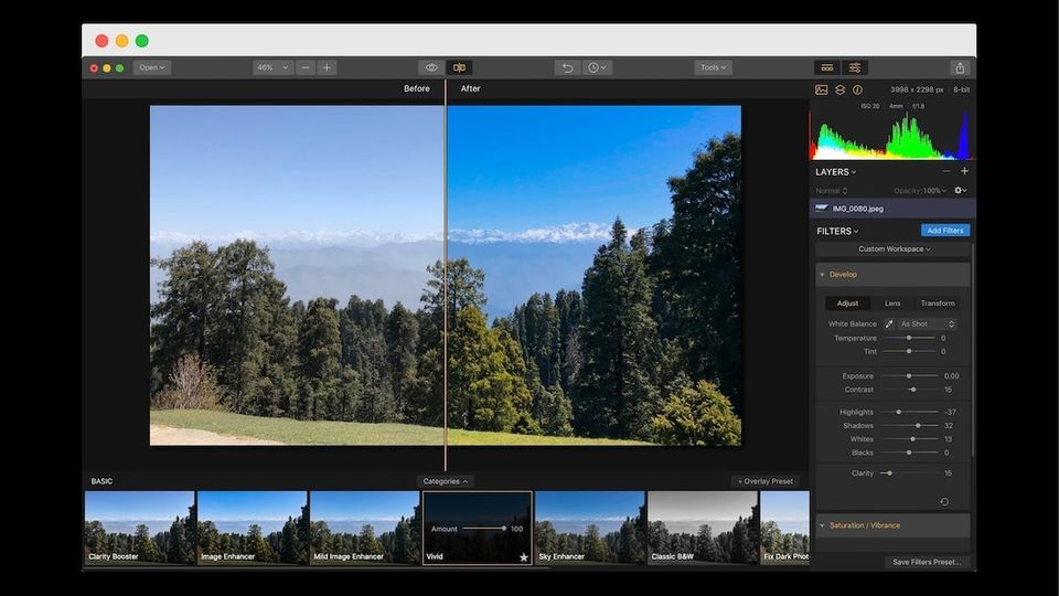 10 Best Photo Editing Apps for Mac (Free and Paid)