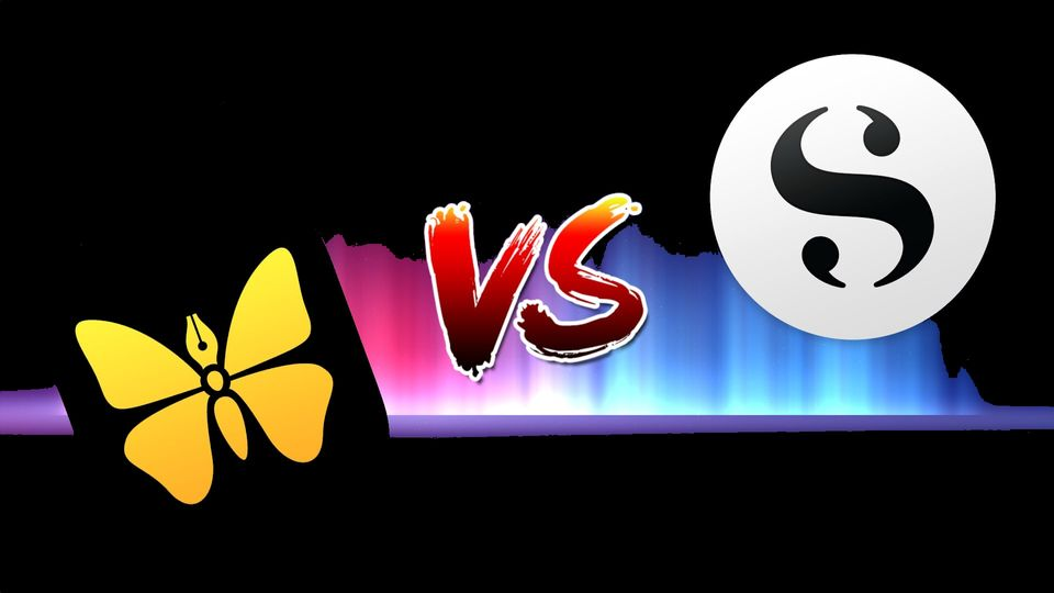 Ulysses vs Scrivener: Which One Should You Choose?