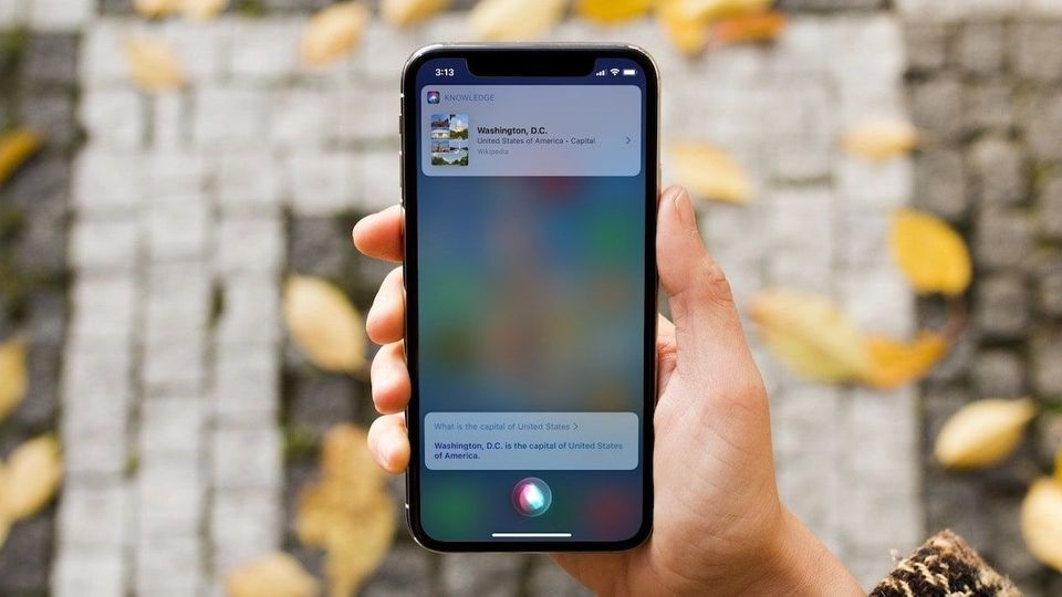 How to Enable Captions for Siri Questions and Answers in iOS 14